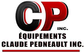Logo CP Équipement