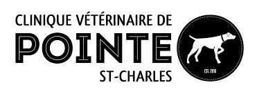 Clinique Vétérinaire Logo