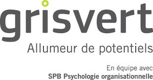 Grisvert Logo Client
