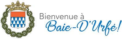 Logo Baie-D'Urfé