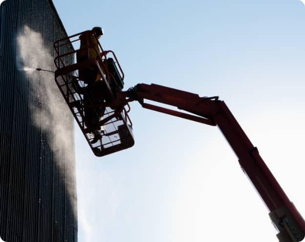 Préparation Corniches