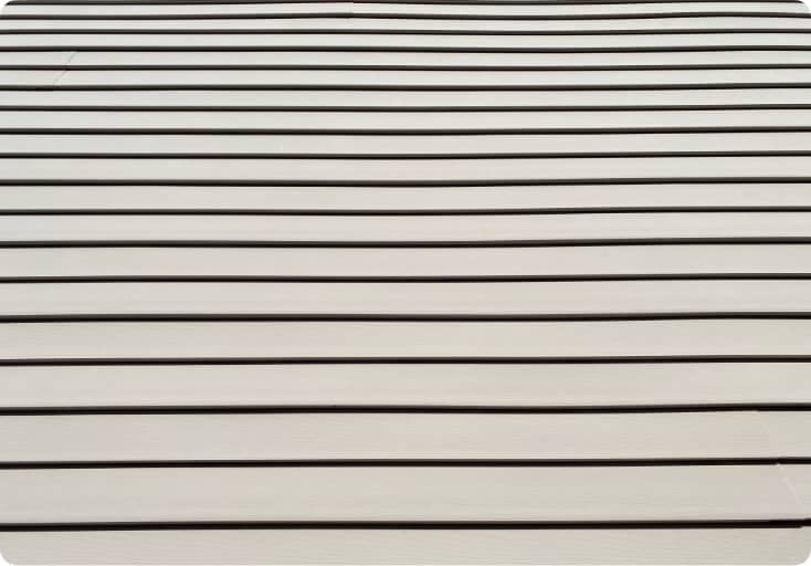 Texture Revêtement Aluminium