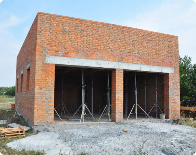Linteau Construction Fenêtre